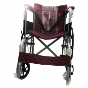 轮椅 手动轮椅车(硬座折叠)